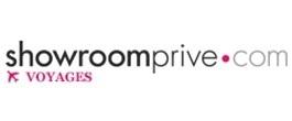 Showroomprivé Voyages