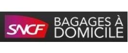 SNCF Bagages à domicile
