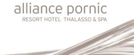 Alliance Pornic Resort Hotel Thalasso & Spa