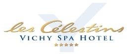 Vichy Spa Hôtel Les Célestins