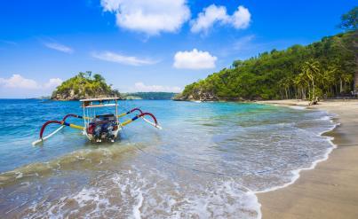 Bali : vente flash, séjour 9j/7n en hôtel 5*<br>+ vols Emirates