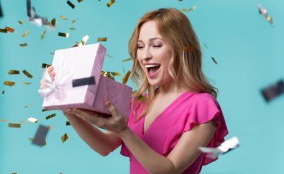 Box & cadeaux : enchères, beauté, gastronomie… paiement en 3 ou 4 fois
