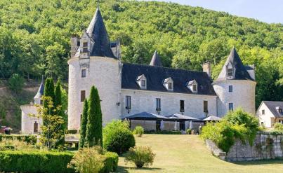 Périgord : week-ends 2j/1n en hôtels de charme + petit-déjeuner