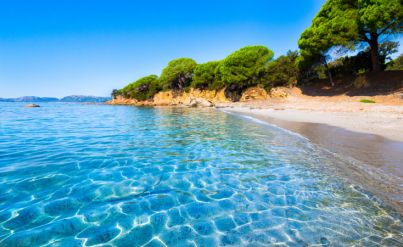 Ajaccio : week-end 2j/1n en hôtel + petit-déjeuner, dispos vacances Toussaint