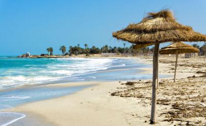 Djerba : séjour 8j/7n en hôtel 4* tout compris + surclassement + vols
