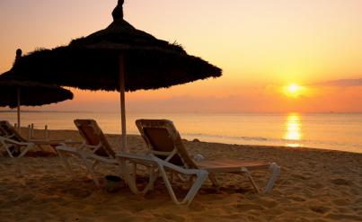 Djerba : vente flash, séjour 8j/7n en hôtel 4* tout compris + vols