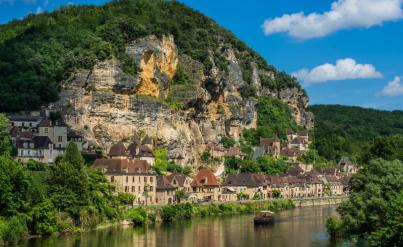 Dordogne, zone verte : locations 8j/7n en résidence