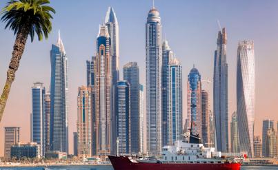 Dubaï, été : week-end 4j/3n ou plus en hôtel 4* + petits-déjeuners + vols