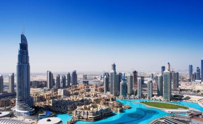 Dubaï, 1ère minute : 4j/3n hôtel 4* + petits-déjeuners, vols en option
