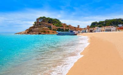 Costa Brava : vente flash, 3j/2n en hôtels proche plage + pension
