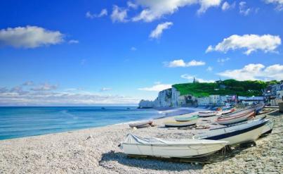 Locations à la mer : 8j/7n en club Belambra, pension selon offre