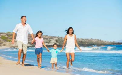 Vacances d'été : 8j/7n en résidence ou mobil-home