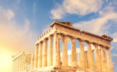 Grèce : autotour 9j/8n en hôtels + location de voiture + vols