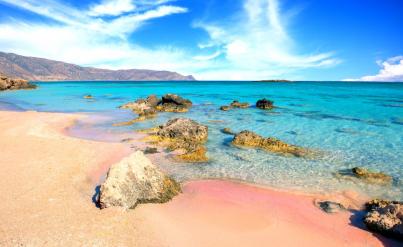 Crète : séjour 8j/7n en hôtel proche plage + petits-déjeuners + vols