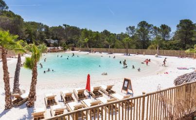 Provence & Côte d'Azur, dernière minute campings 8j/7n en mobil-home