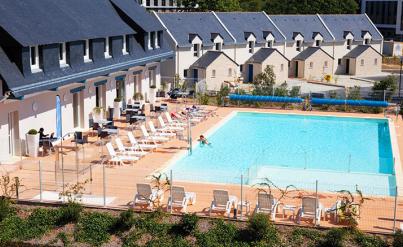 Bretagne, dernière minute vente flash, 8j/7n en résidence proche plage