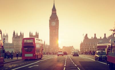 Londres : vente flash, 3j/2n hôtel 4* + petits-déjeuners, transports en option
