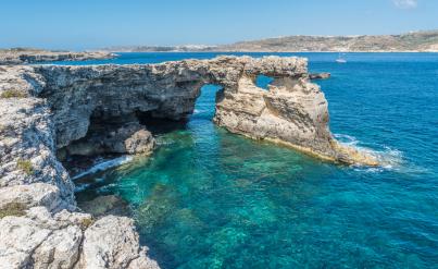 Séjours : Malte, Canaries, Madère, 8j/7n + vols, pension selon les offres