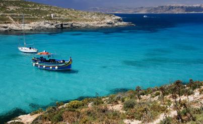 Malte : séjour 8j/7n en hôtel, bord de mer, petits-déjeuners + vols