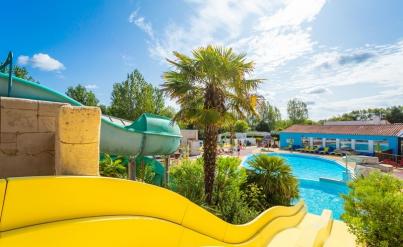 Campings, vente flash : 8j/7n en mobil-home en France & en Espagne...