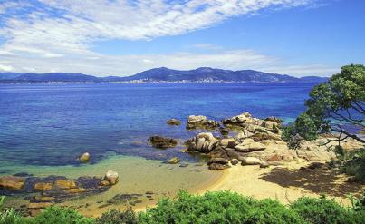 Corse, Porticcio : 4j/3n ou plus en résidence 4*, suite + petits-déjeuners