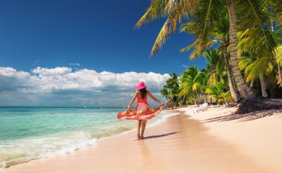 Rép. Dominicaine : séjour 9j/7n hôtel 4* tout inclus + vols