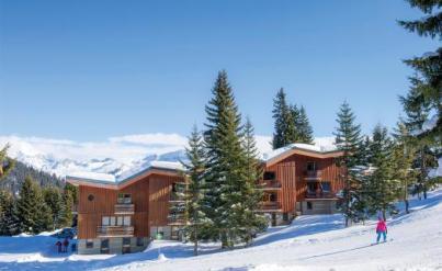 Noël au ski : 8j/7n en club Belambra proche pistes + pension selon offre