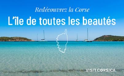 Corse : locations, vols, week-ends, vacances, ferries ...