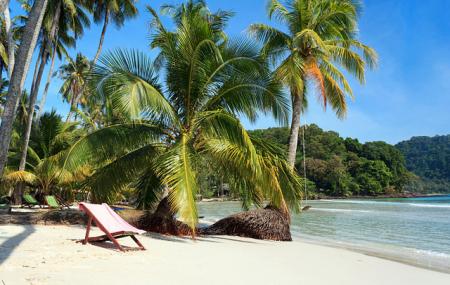 Des plages de rêve à – de 1000€ (A/R)