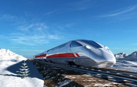 Travelski Express : ligne ferroviaire vers la montagne !