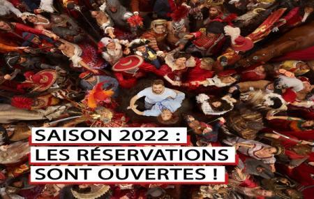 La saison 2022 est ouverte !