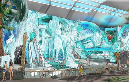 Rulantica, le nouveau parc aquatique de Europa Park