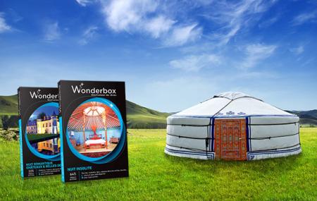 Wonderbox by Me