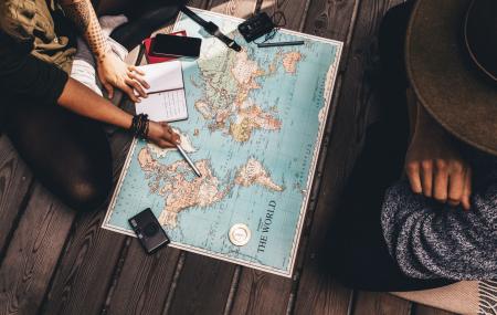 Le classement des destinations par Evaneos