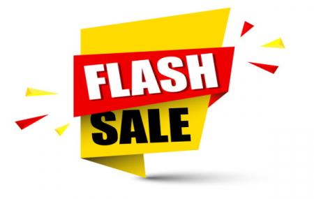Booking.com se lance dans les ventes flash !