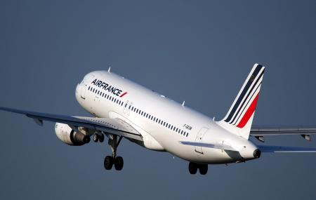 Voler avec Air France