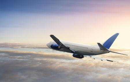Les vols avec Misterfly