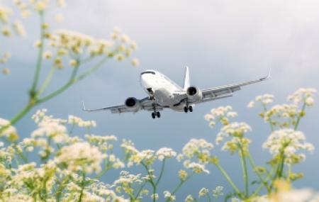 Air France contre le réchauffement climatique