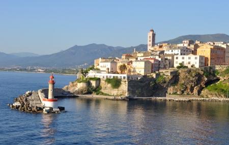 """La nouvelle liaison """"Nice-Bastia"""""""