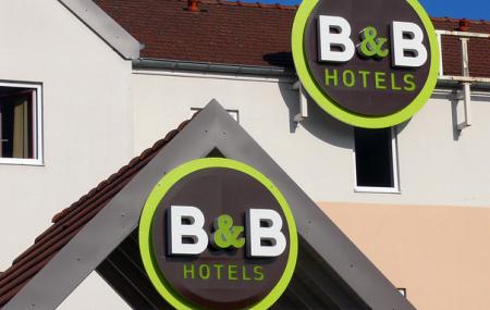 Un nouveau B&B Hôtels au Brésil !