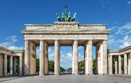 D'excellents tarifs vers Berlin !