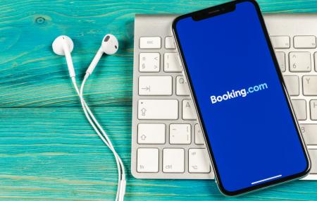 Réservez vos activités et attractions sur Booking !
