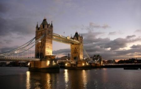 Le moins cher pour faire Paris-Londres !