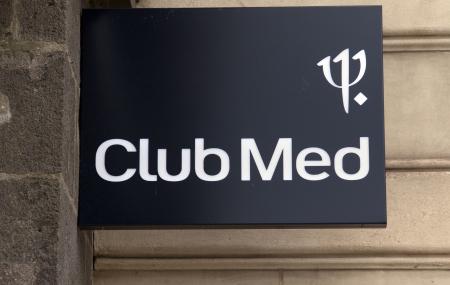 Un nouveau Club Med au Québec en décembre 2020
