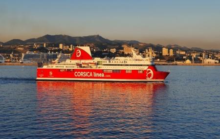 Mise en service du navire A Nepita à compter du 23 juin 2020