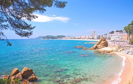 Les campings en Espagne et en Italie