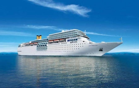 Beaux navires & grandes marques