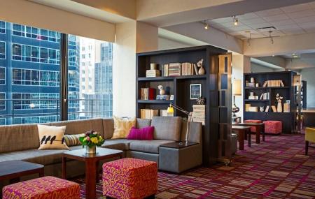 Des hôtels de luxe partout dans le monde