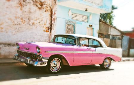 Vamos a Cuba !
