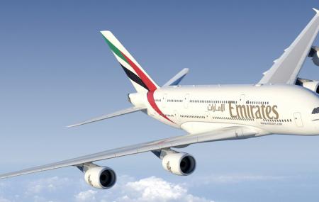 Voler avec Emirates !